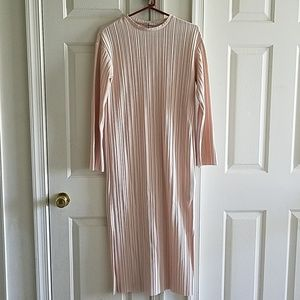 Midi dress wore once in good condition